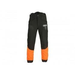 Pantalon anti-coupures de protection OREGON WAIPOUA